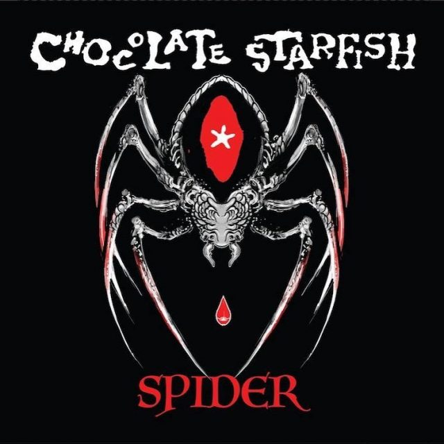 CHOCOLATE STARFISH Friday 16th March tickets at Moshtix albumpreview hellip